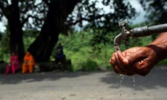 Виснаження грунтових вод в індії призведе до катастрофи