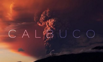 Виверження вулкана кальбуко
