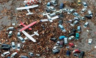 Японське землетрус змістив земну вісь і скоротив день