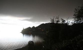 Ефектні фотографії виверження вулкана пуйеуе