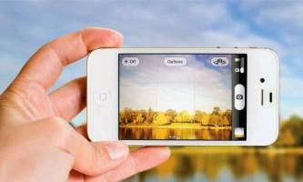 Ефектні трюки, на які здатний фотоапарат смартфона