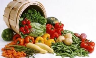 Екологічні овочі, правила вирощування