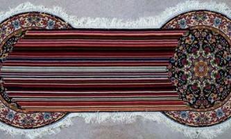 Експериментальні килими фаіг ахмеда