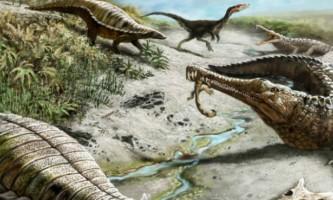 Екстремальний клімат не дозволяв динозаврам заселити тропіки протягом мільйонів років