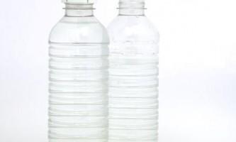 Just add water - новий підхід до питання про питну воду