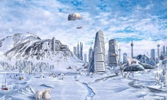 До 2030 року на землі настане малий льодовиковий період