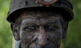 Як видобувають вугілля
