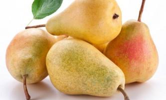 Як зберігати груші?