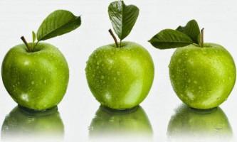 Як зберігати взимку яблука?