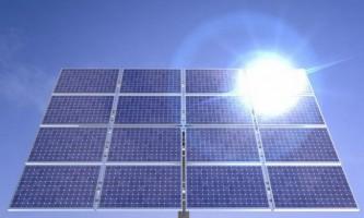Як працюють сонячні батареї?