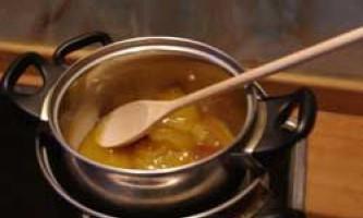Як розтопити мед без втрати ним корисних властивостей?