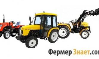 Як самостійно встановити гідравліку на міні-трактор