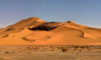 Як ви будете почуватися, жити в пустелі