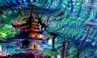 Картини нейронних мереж google в стилі ван гога продаються за тисячі доларів