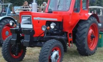 Колісний трактор мтз-52 білорус: пристрій техніки і не тільки
