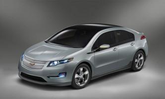 Конкурс екологічно чистих автомобілів (green car of the year)