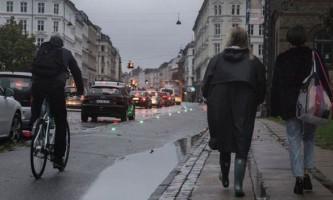 Копенгаген стане сверхекологічним розумним містом