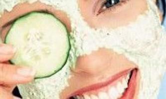 Лікування огірком
