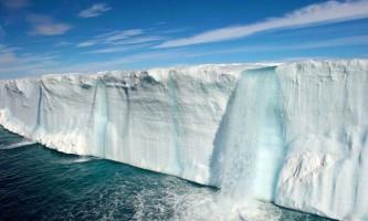 Льодовики норвегії: свальбард (svalbard)