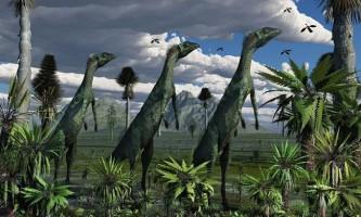 Лесотозавр