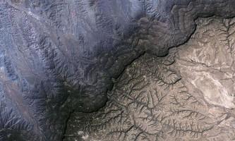 Кращі супутникові знімки землі за версією ека