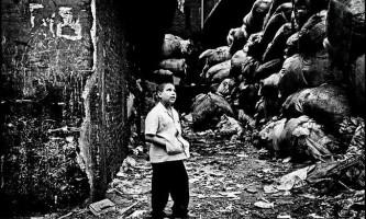 """Маншият-насир - """"місто сміттярів"""" на околиці каїра"""