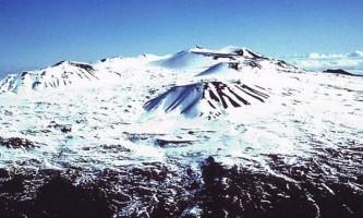 Мауна-кеа - найвища гора