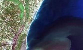 Придуманий новий спосіб отримання енергії з морської і річкової води