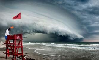 Блискавки і бурі в фотографіях джейсона уейнгарта