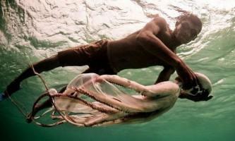 Морські кочівники племені баджан