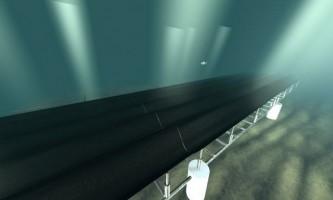 Морські хвилі, як джерело відновлюваної енергії