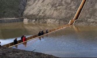 Міст мойсея - краще будова 2011 року