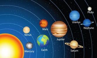 На місце плутона, несподівано, претендує планета-гігант