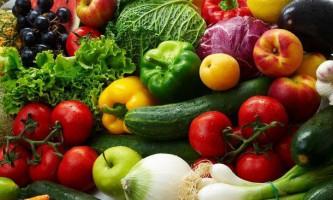 На мікрофлору організму впливають 60 категорій продуктів