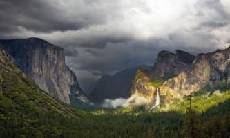 Національний парк йосеміті виповнилося 123 роки