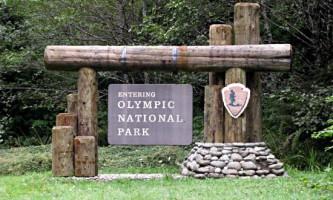 Національний парк олімпік
