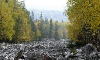 Національний парк таганай: містика уральських лісів