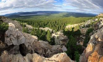 Національний парк зюраткуль: від азії до європи - один крок!