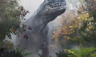 Знайдена рептилія - предок всіх динозаврів