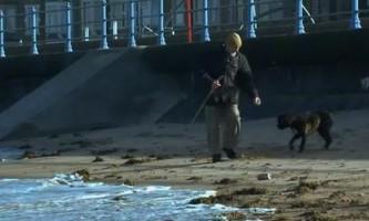 Знайдена на березі відрижка кашалота, зробив англійця багатієм