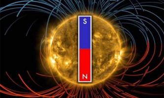 Nasa опублікувало відео магнітного перевороту на сонці
