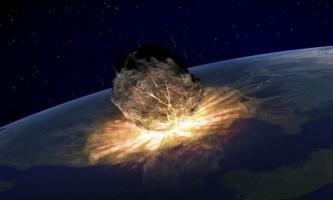 Nasa показало, що трапиться після зіткнення астероїда з лос-анджелесом