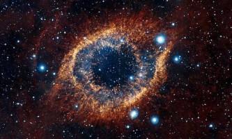 National geographic обрала кращі космічні фотографії минає