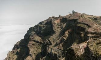 Подорож по горах острова мадейра