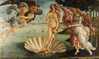 Названі найпопулярніші картини проекту google art