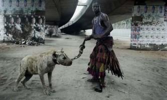 Незвичайні домашні вихованці кенійців