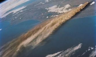 Неймовірні фотографії виверження вулканів