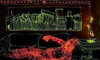 Неймовірні роботи майстрів светографики
