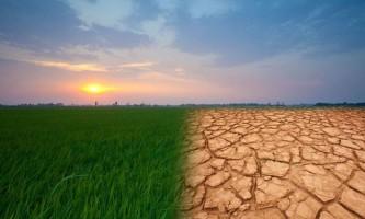 Нова карта показує місця, найбільш схильні до змін клімату
