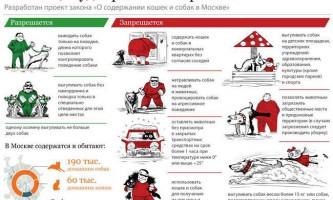 Нові закони для домашніх тварин